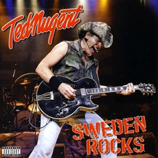 Sweden Rocks mp3 Live by Ted Nugent