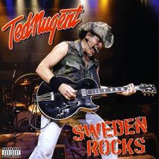 Sweden Rocks mp3 Live by Ted Nugent