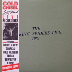 The Barking Spiders Live 1983 mp3 Live by Cold Chisel