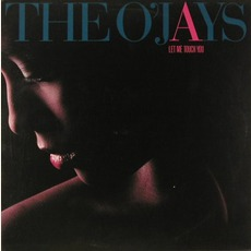 Let Me Touch You mp3 Album by The O'Jays