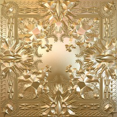 Watch The Throne (Deluxe Edition) mp3 Album by Jay-Z & Kanye West