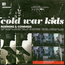 Robbers & Cowards mp3 Album by Cold War Kids