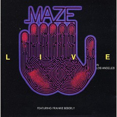 Live In Los Angeles (Feat. Frankie Beverly)