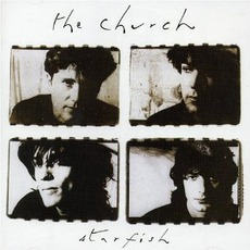 Starfish (Remastered) mp3 Album by The Church