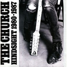 Hindsight 1980-1987 (Re-Issue) by The Church
