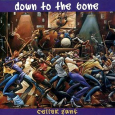 Cellar Funk mp3 Album by Down To The Bone