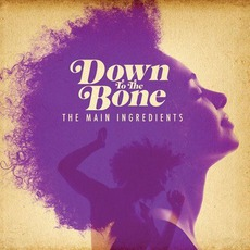 Main Ingredients mp3 Album by Down To The Bone