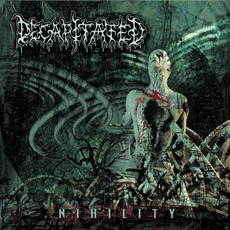 Nihility mp3 Album by Decapitated