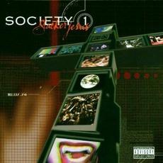 Slacker Jesus mp3 Album by Society 1
