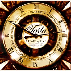 A Peace Of Time mp3 Album by Tesla