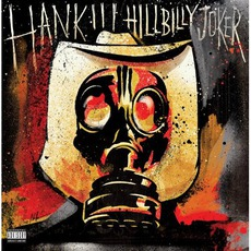 Hillbilly Joker mp3 Album by Hank Williams III