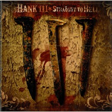Straight To Hell mp3 Album by Hank Williams III