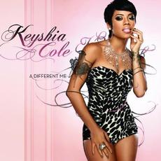 A Different Me mp3 Album by Keyshia Cole