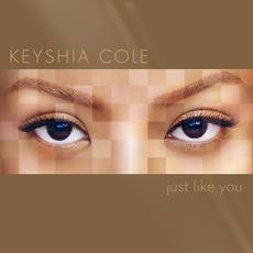 Just Like You mp3 Album by Keyshia Cole