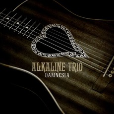 Damnesia mp3 Album by Alkaline Trio