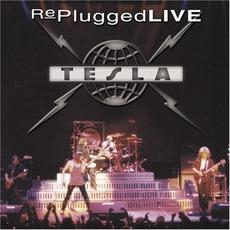 RePlugged Live mp3 Live by Tesla