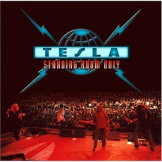 Standing Room Only mp3 Live by Tesla