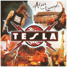 Alive In Europe mp3 Live by Tesla