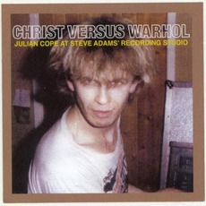 Christ Versus Warhol