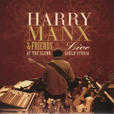 Live At The Glenn Gould Studio mp3 Live by Harry Manx And Friends