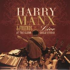 Live At The Glenn Gould Studio