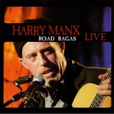 Road Ragas: Live mp3 Live by Harry Manx