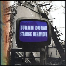 Strange Behaviour mp3 Remix by Duran Duran
