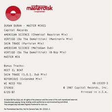 Master Mixes