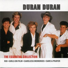 The Essential Collection mp3 Artist Compilation by Duran Duran
