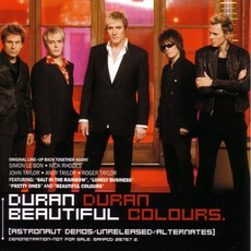Beautiful Colours mp3 Artist Compilation by Duran Duran