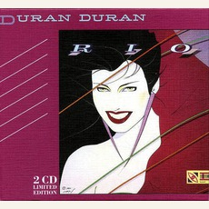 Rio (Limited Edition) mp3 Album by Duran Duran