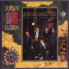 Seven And The Ragged Tiger (Re-Issue) mp3 Album by Duran Duran