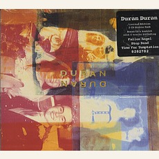 Duran Duran (The Wedding Album) mp3 Album by Duran Duran
