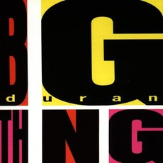 Big Thing (Re-Issue)