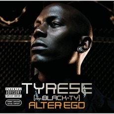 Alter Ego mp3 Album by Tyrese