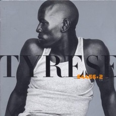 Tyrese mp3 Album by Tyrese