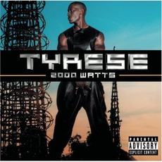 2000 Watts mp3 Album by Tyrese
