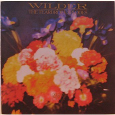 Wilder (Re-Issue)