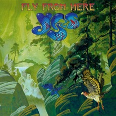 Fly From Here mp3 Album by Yes
