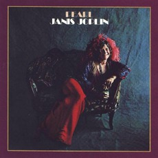 Pearl (Re-Issue) mp3 Album by Janis Joplin