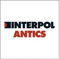 Antics (Limited Edition)