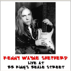 Live At BB King's Beale Street mp3 Live by Kenny Wayne Shepherd