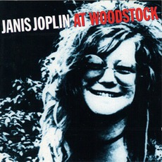 At Woodstock mp3 Live by Janis Joplin