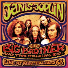 Live At Winterland '68 mp3 Live by Janis Joplin
