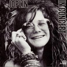 In Concert by Janis Joplin