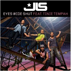 Eyes Wide Shut (Feat. Tinie Tempah) mp3 Single by JLS