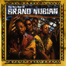 The Very Best Of Brand Nubian mp3 Artist Compilation by Brand Nubian
