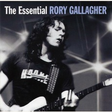 The Essential mp3 Artist Compilation by Rory Gallagher