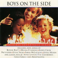 Boys On The Side by Various Artists