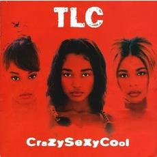 CrazySexyCool mp3 Album by TLC